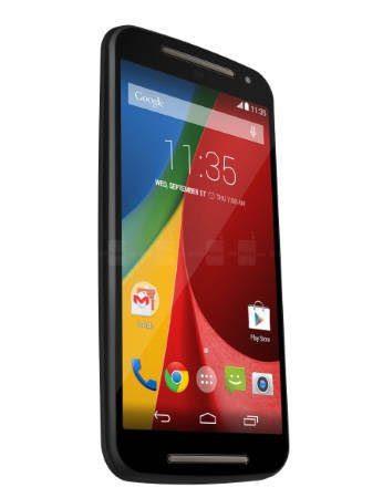 Celular Motorola Moto G 2014 Smartphones Custo Benefício 2015 - Android
