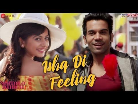 Ishq Di Feeling of Shimla Mirch | Hema Malini, Rajkummar Rao