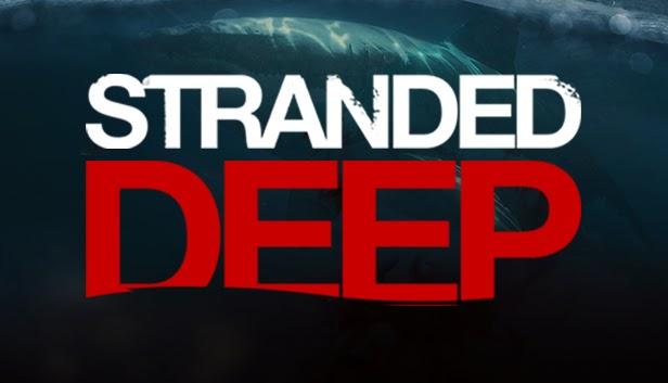 Stranded Deep İndir – Full v0.74 Son Sürüm + Türkçe