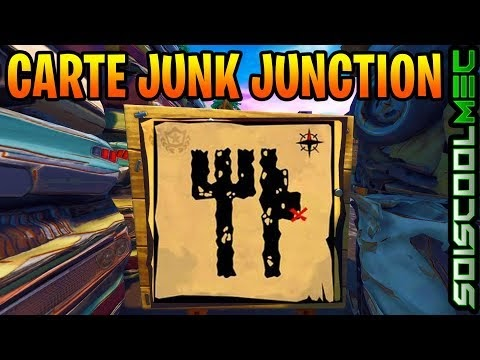 Carte Au Tresor Fortnite Junk Junction.Fortnite Panneau De Carte Au Tresor Junk Junction Big W