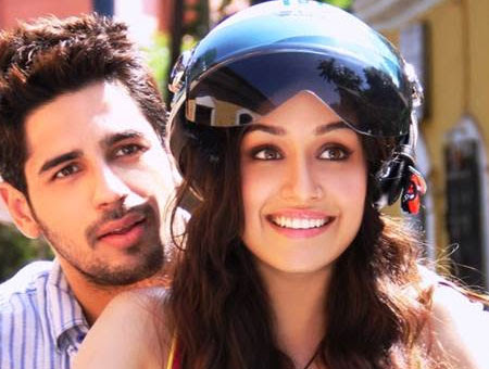 'Ek Villain' trailer crosses 1 million views