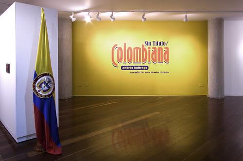 Proyecto Sin título / Colombiana