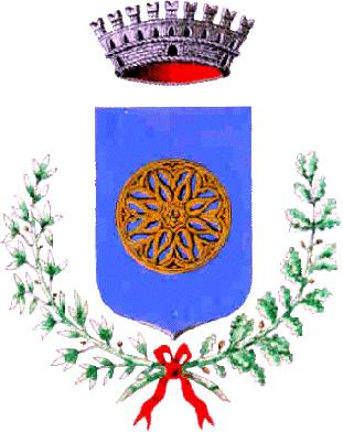 stemma comune di saltrio