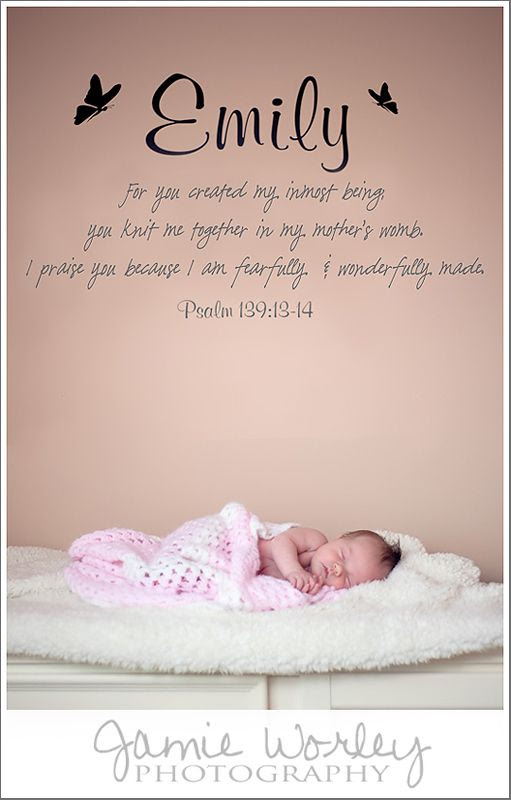 Quotes About Newborn Baby 42 Quotes