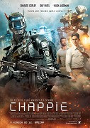 Poster k filmu        Chappie