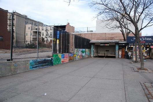 Carroll St Plaza