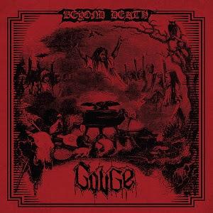 Gouge - Beyond Death