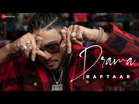 Raftaar- Drama lyrics song in English | Raftaar latest song