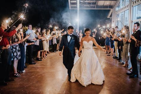 Real Paron Wedding: Sydney Shawn McGehee & Ruben Matthew