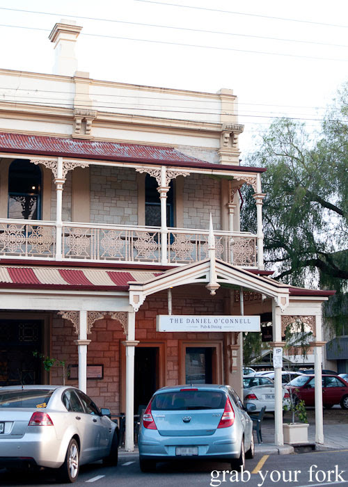 The Daniel O'Connell Pub and Dining, Adelaide