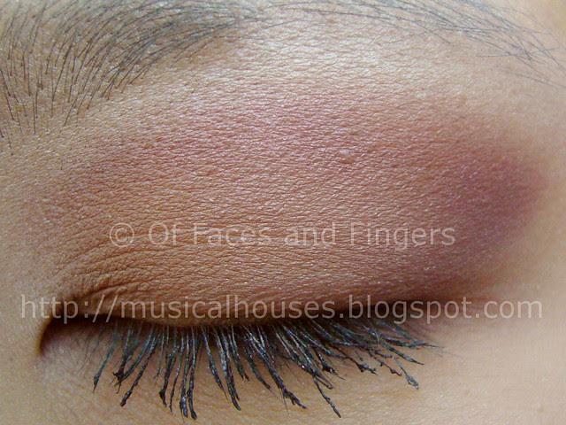 neutral brown eye look 2