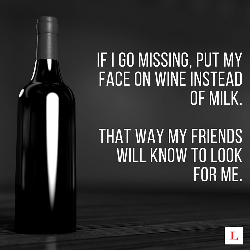 Lovely Funny Quotes About Wine And Life Malloryheartcozies