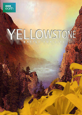 Yellowstone: Battle for Life - Season 1