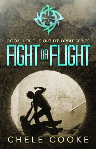 Fight or Flight by Chele Cooke