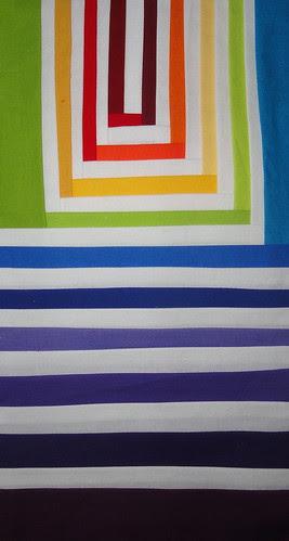 Something New Sampler - Fabric Folding