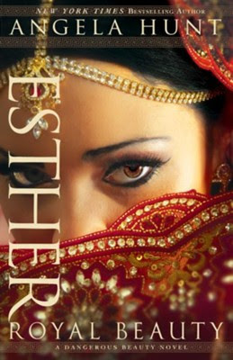 Esther: Royal Beauty, Dangerous Beauty Series #1   -     By: Angela Hunt