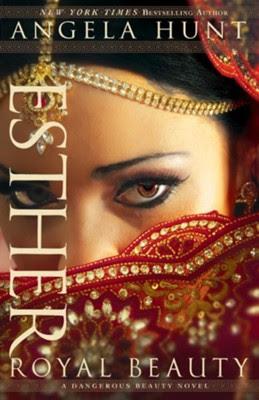 Esther: Royal Beauty, Dangerous Beauty Series #1   -     By: Angela Hunt