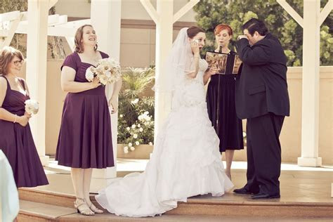 The 5 secrets to officiating your friend's wedding   Best