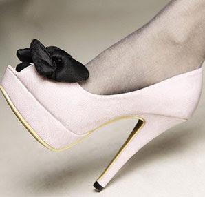 Topuklu Ayakkabı Giymenin Püf Noktaları Cilt Bakımı Haberleri