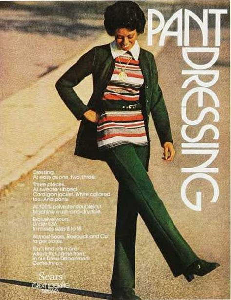 How 1970s Fashion Trends Stand Out in History