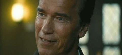 Schwarzenegger y sus proyectos para regresar al cine