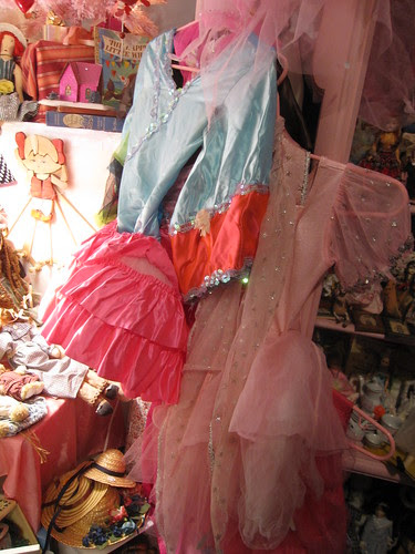 Piddlestixs Costumes! 9