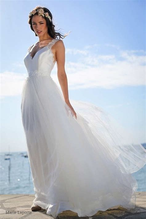 Marie Laporte 2016 Wedding Dresses   World of Bridal