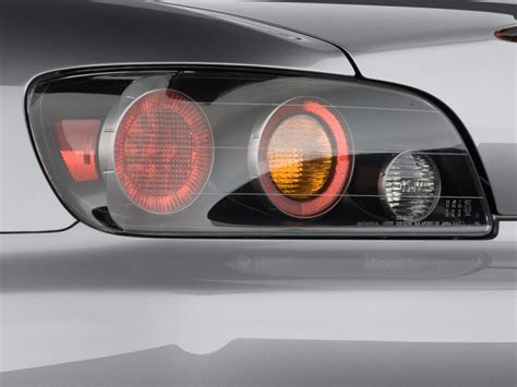 image  honda   door convertible tail light