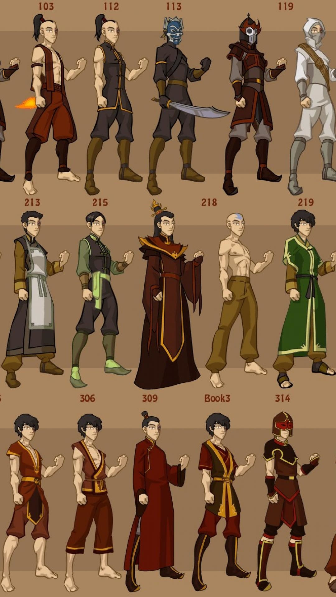 Avatar The Last Airbender Wallpaper 73 Images