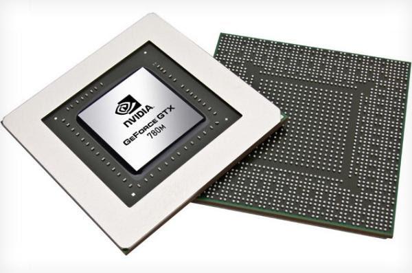 GeForce GTX 780M está chegando aos notebooks
