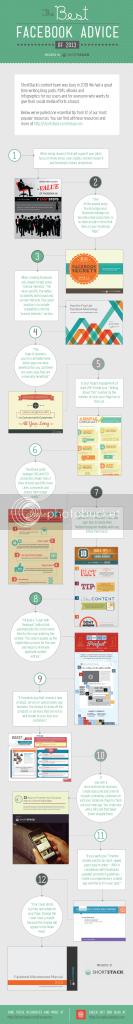 Facebook Marketing Advice 2013 Infographic photo facebook_best_advice_infographic.png