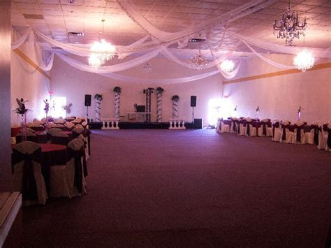 Photo Gallery of Prom Decorations   Y Knot Party & Rentals