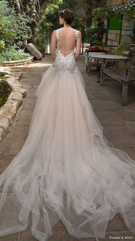 Naama & Anat 2017 Wedding Dresses Primavera Bridal