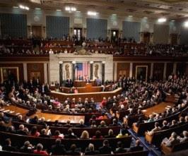 Câmara dos Deputados EUA