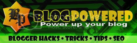 Blogpowered