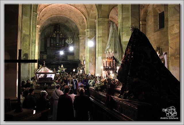 19 Semana Santa en Briviesca