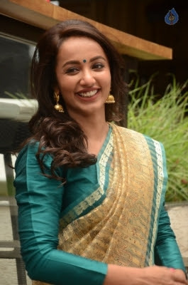 Tejaswi Madivada Latest Gallery - 5 of 17