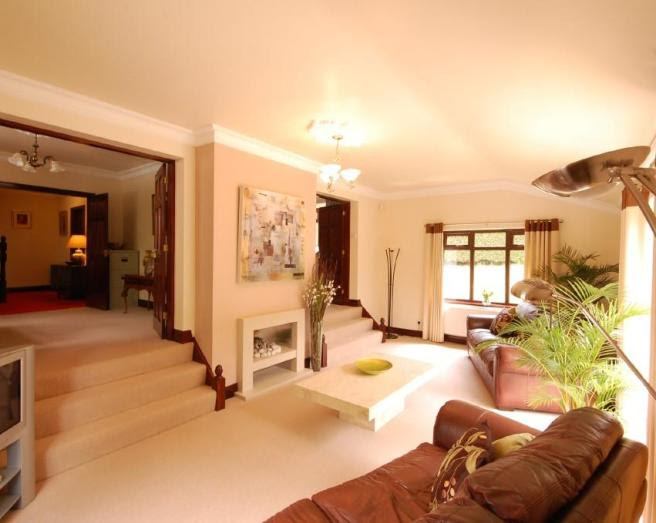 Split Level Living Room Decorating Ideas | Zion Modern House