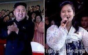 Бывшая любовница лидера Северной Кореи была публично расстреляна