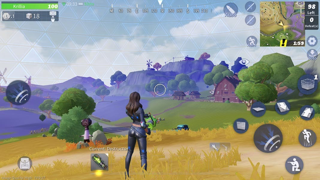 Fortnite Zenith Max Fortnite Mobile Berapa Gb - Sportdebuero com