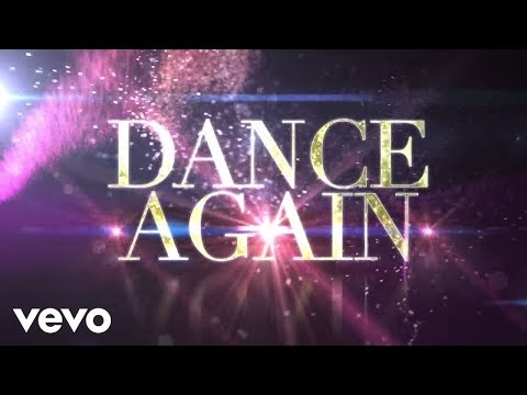 dance again, il nuovo singolo di jennifer lopez ft. pitbull