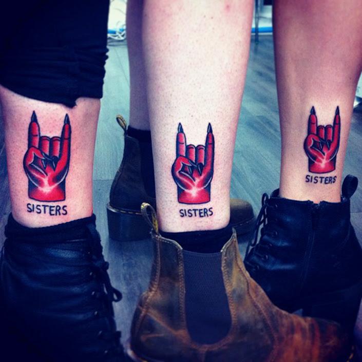 Nuestro Tatuaje Mi Tatuaje Tatuajes Juntos Pero No Revueltos