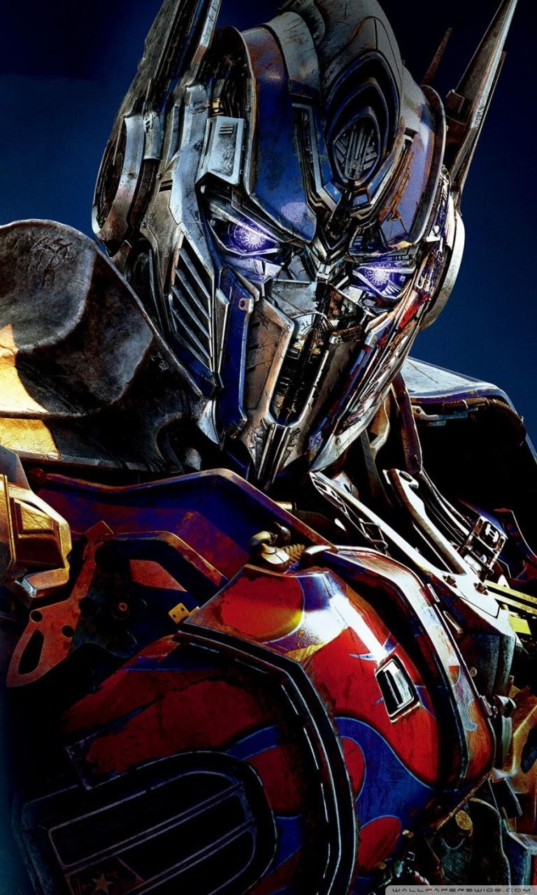 Bumblebee Vs Optimus Prime Transformers The Last Knight Ultra Hd