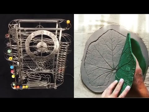 Most Satisfying Videos That Will Amaze You 2020 | ASMR Video #28