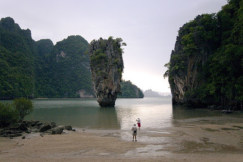James Bond Island is OURS!