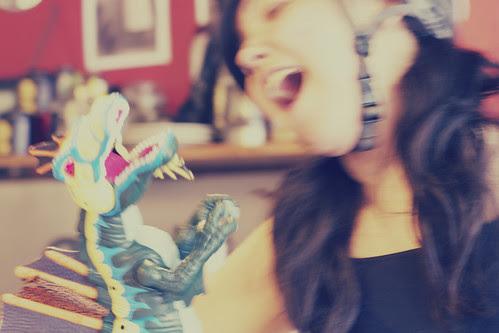 dinosaur michelle 2