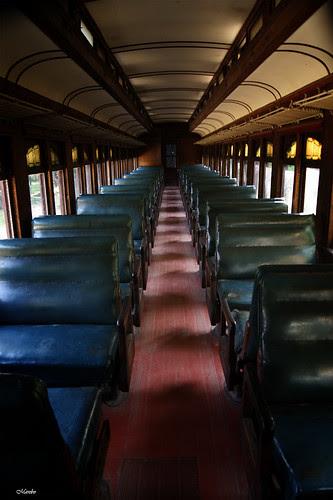 Ferrocarriles de Chile by Alejandro Bonilla