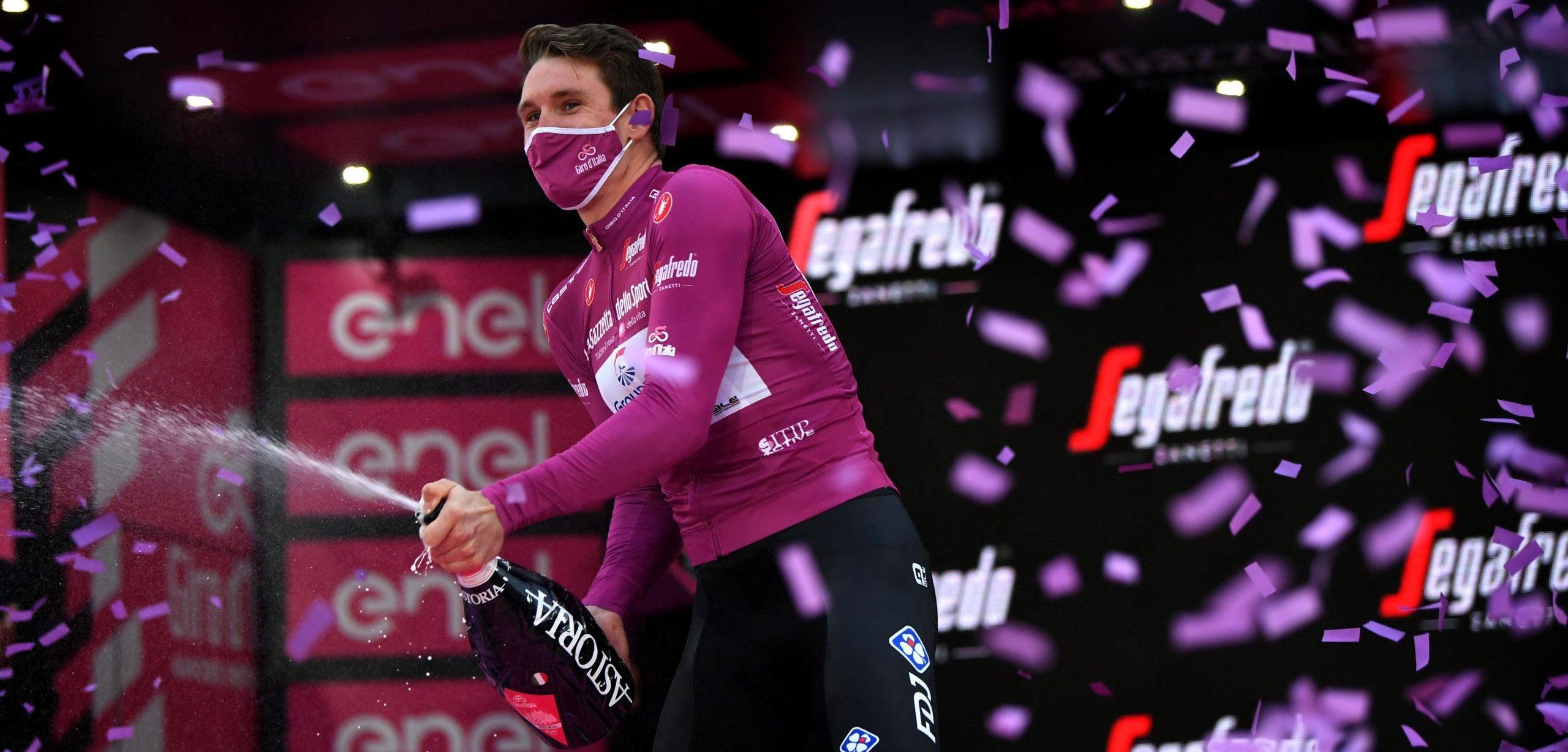 Giro 2021: Voorbeschouwing favorieten puntenklassement