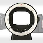 Yongnuo Unveils a $100 Canon EF to Sony E Autofocus Lens Adapter - PetaPixel