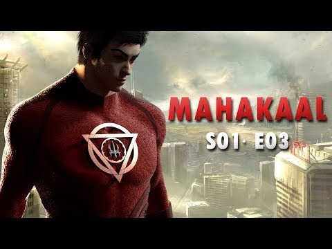 'Mahakaal' web series wants to be an Indian version of Avengers !
